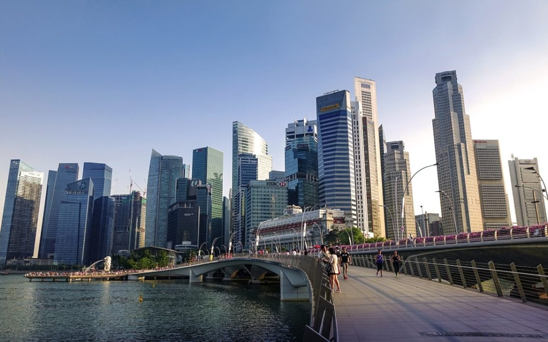 How Do I Register A Company In Singapore As A Foreigner?